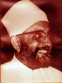 ITAS India founder late Dr. M.D. Karkhanavala
